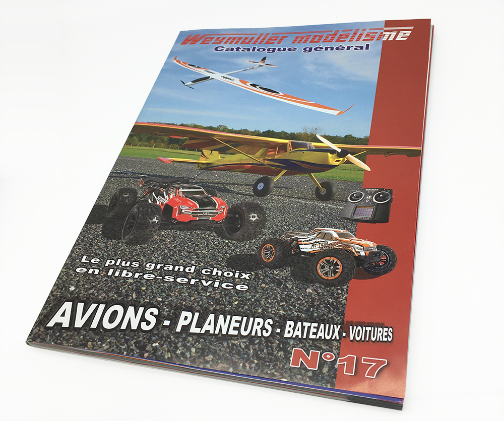 Catalogue n°17