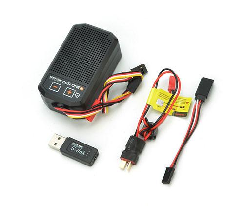 Module bruiteur moteur voiture  ESS-ONE+2017