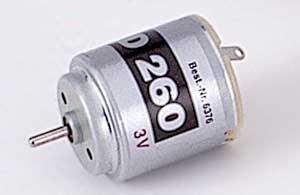 Speed 260 3V