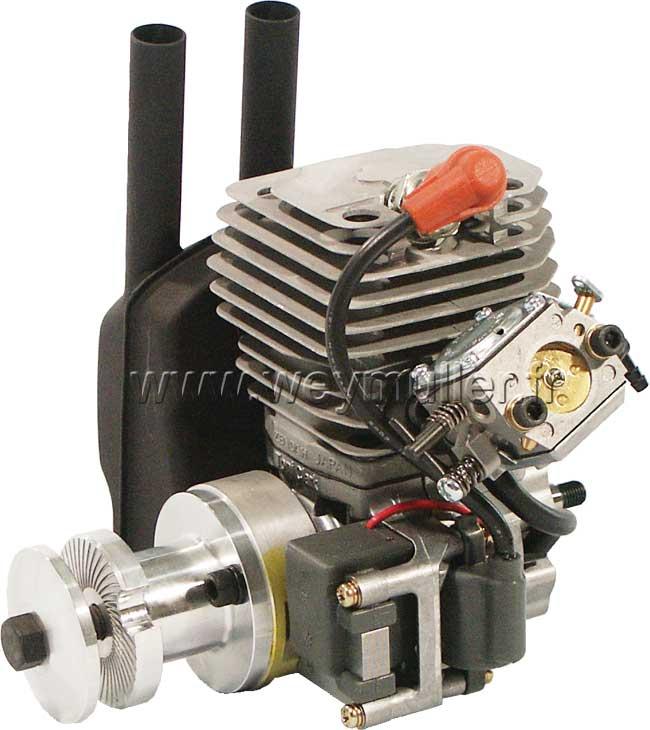 moteurs thermiques    zenoah  titan    moteur zenoah g450 pu    weymuller mod u00e9lisme
