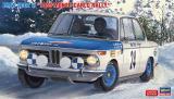 BMW 2002 ti \'\'1969 MONTE-CARLO RALLY\'\' 1/24