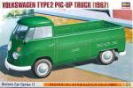 Volkswagen Type 2 PIC-UP Truck (1967) 1/24