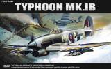 Hawker Typhoon Mk.lb 1/72