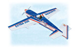 Kit Extra 260 1,60m