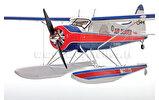 Flotteurs pour Air Beaver (0012612)