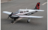 Kit Beechcraft Bonanza ARF 1,58m (US)