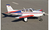 Kit Beechcraft Bonanza ARF 1,58m