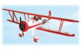 Kit Red Baron Stearman ARF 1,81m