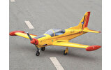 Kit Marchetti SF-260 1,64m jaune