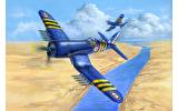 F4U-7 Corsair 1/48