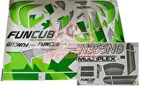 Décoration Funcub NG vert