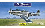 P-51 Mustang 1/72